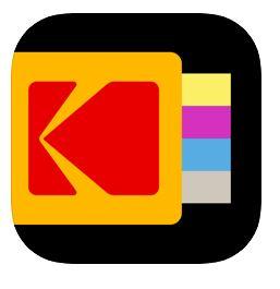 코닥 프린터 연동 앱(Kodak Instant Printer)